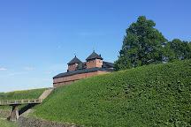 Hame Castle, Hameenlinna, Finland