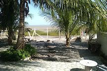 Caura Beach, Sao Luis, Brazil