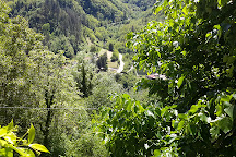 Parco Levigliese, Gallicano, Italy