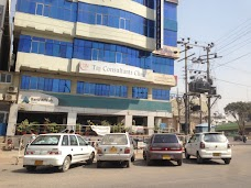 Ismat Eye Hospital karachi