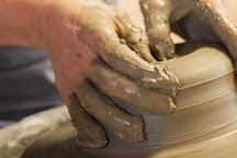 Ceramiche Il Volo, Sarteano, Italy