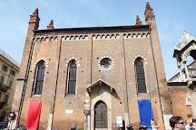 Conservatorio di musica Dall'Abaco, Verona, Italy