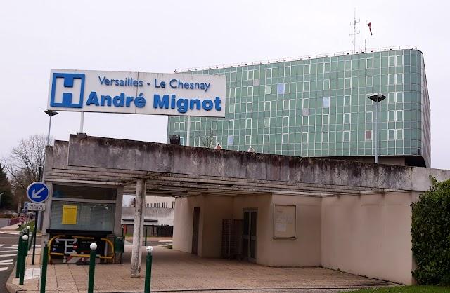 Hôpital André Mignot