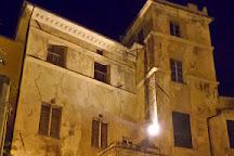 Museo Archeologico Del Finale, Finale Ligure, Italy