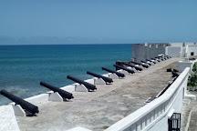 Cape Coast Castle, Cape Coast, Ghana