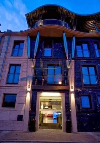 Niebieski Hotel Krakow