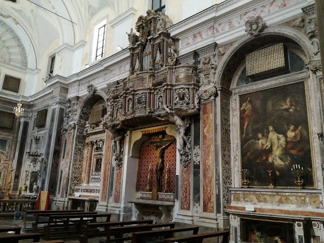 Chiesa Badia Nuova