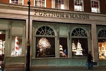 Fortnum & Mason, London, United Kingdom