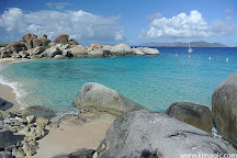 Devil's Bay National Park, Virgin Gorda, British Virgin Islands