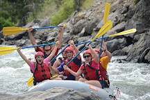 Geo Tours Whitewater Raft Trips, Morrison, United States