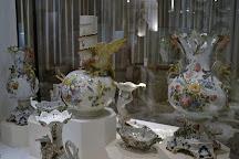 Museo della Ceramica - Palazzo Sturm, Bassano Del Grappa, Italy