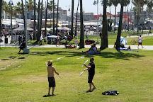 Venice Skatepark, Los Angeles, United States