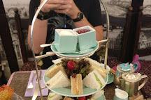 Babington's Tea Room, Rome, Italy