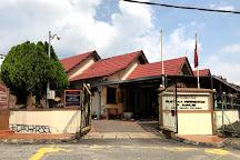 P. Ramlee Memorial, Kuala Lumpur, Malaysia