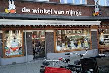 de winkel van nijntje - Amsterdam, Amsterdam, The Netherlands