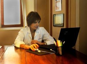Psicoterapeuta - Sessuologa - Psicologa Giovanna Are
