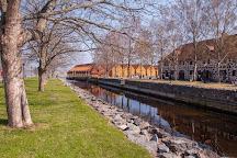 Fredriksvern Verft, Stavern, Norway