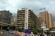 Saint Charles Church, Monte-Carlo, Monaco