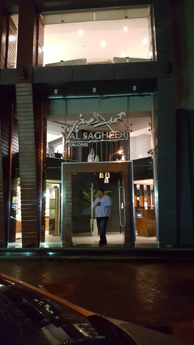 Al Sagheer Salons