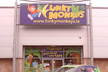 Funky Monkeys Newtownabbey, Newtownabbey, United Kingdom