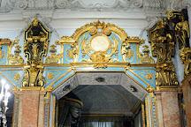 Borromeo Palace, Lake Maggiore, Italy