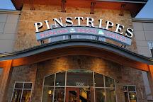 Pinstripes, Overland Park, United States