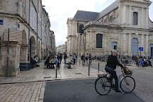 Musee des Beaux-Arts, La Rochelle, France
