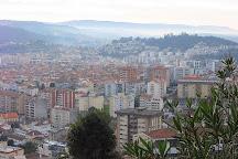 Penedo da Saudade, Coimbra, Portugal