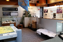Lewis and Clark Visitor Center, Yankton, United States