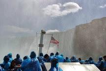Niagara Falls Walking Tours, Niagara Falls, United States