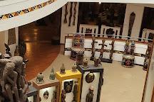 Cultural Heritage Centre, Arusha, Tanzania