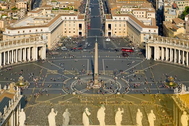7 Hills Tours, Vatican City, Italy