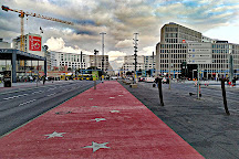 Stars To Go, Berlin, Germany