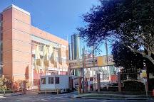 XXXX Brewery Tour, Brisbane, Australia