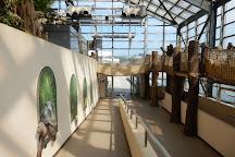 Toba Aquarium, Toba, Japan