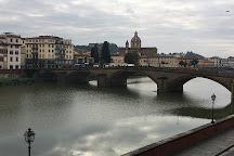 Palazzo Corsini, Florence, Italy