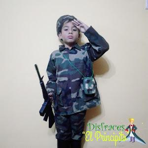 Disfraces El Principito 8