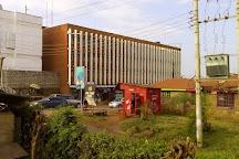 Meru Museum, Meru National Park, Kenya