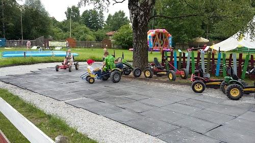 Rotaļlaukums
