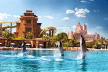 Dolphin Bay, Dubai, United Arab Emirates