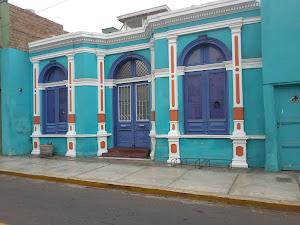 Delbarrio Peru Art Gallery 0