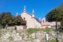 Church of the Saviour of Real, Amarante, Portugal