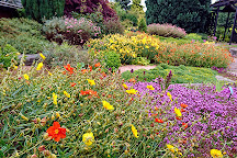Inverness Botanic Gardens, Inverness, United Kingdom