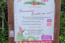 Ecotours Jardin Creole, Le Marin, Martinique
