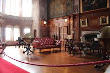 Bamburgh Castle, Bamburgh, United Kingdom