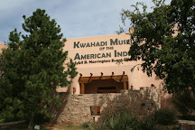 Kwahadi Museum of the American Indian, Amarillo, United States