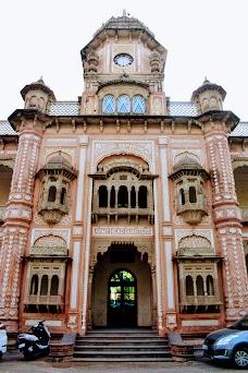 Mubarak Mandi Heritage Complex