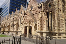 St Francis Xavier Cathedral, Adelaide, Australia