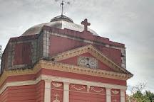Palacio San Jose, Concepcion del Uruguay, Argentina