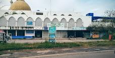 Abpara Bus Station
